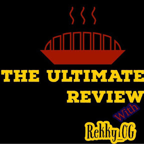 THE ULTIMATE REVIEW WITH REKKY_OG