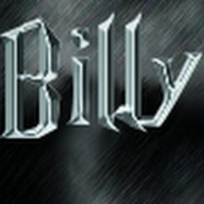 Blu-ray Billy