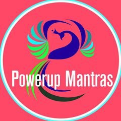 Powerup Mantras-Seema Govind