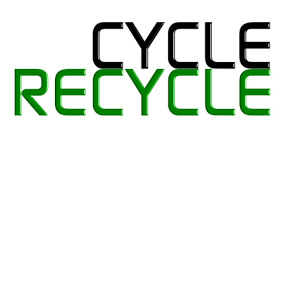 Cycle Recycle