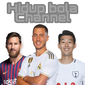 Hidup Bola Channel
