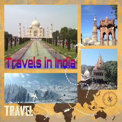 All travels point in India