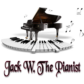 Jack W. The Pianist