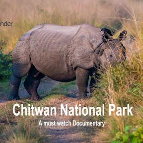 Chitwan National Park - Topic