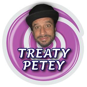 Treaty Petey