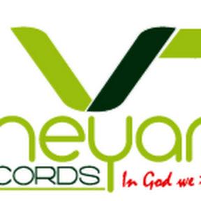 Vineyard Records