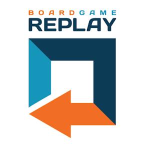 Board Game Replay