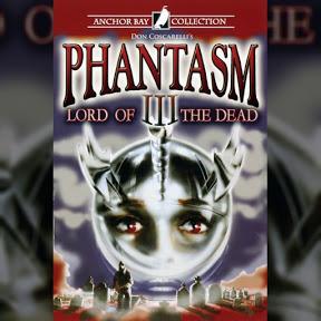 Phantasm III: Lord of the Dead - Topic