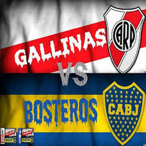 Gallinas vs Bosteros