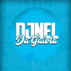 DJ NEL DA GAIOLA