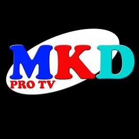 MKD PRO TV