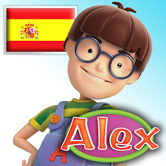 Alex, dibujos educativos preescolar
