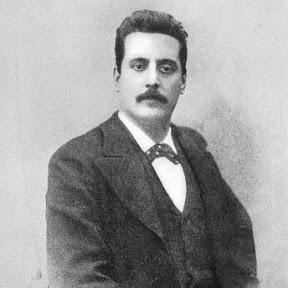 Giacomo Puccini - Topic