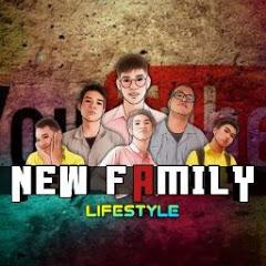 NEW FAMILY LIFESTYLE