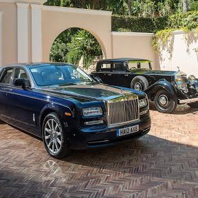 Rolls-Royce Atlanta