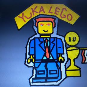 YUKA LEGO BRICKS