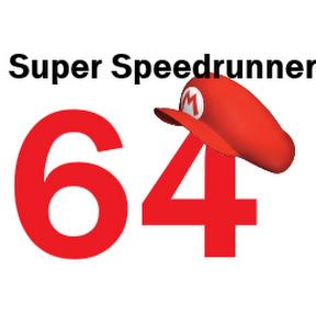 Super Speedrunner 64