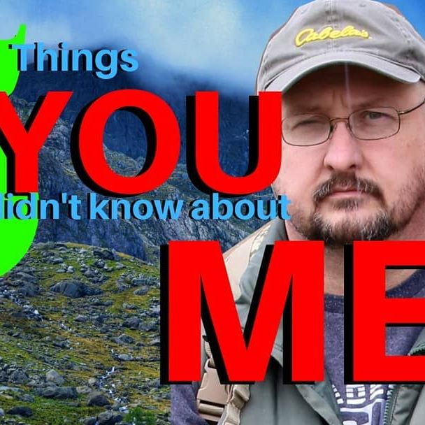 Newest video is up. Link in bio. @thejessehofford  you're tagged. #5thingsyoudontknowaboutme #outdoor #outdoorvideography