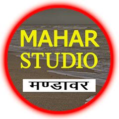Mahar Studio Mandawar