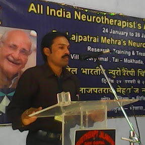 Good Health with Neuro Psychotherapy