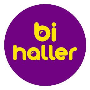 Bi Haller