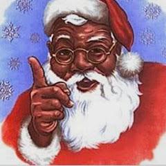 Le papa Noel congolais