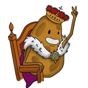 United Potatoes