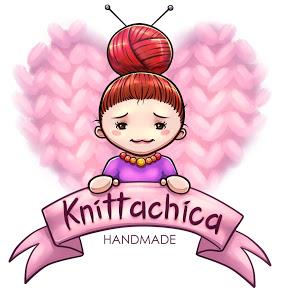 Knittachica вязание спицами
