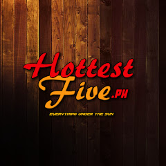 HottestFive ph