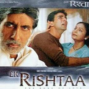 Ek Rishtaa 2001 Full Movie