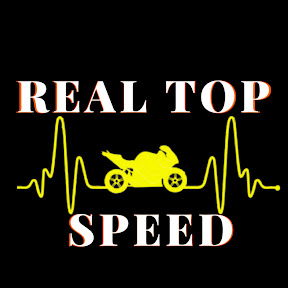 REAL TOP SPEED