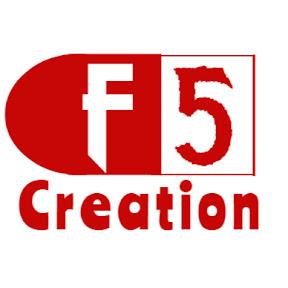 F5 Creation