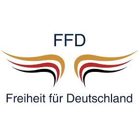 Freiheit für Deutschland = FFD