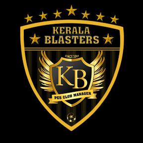 Kerala Blasters PES C.M