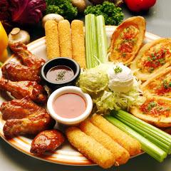 中国美食圈