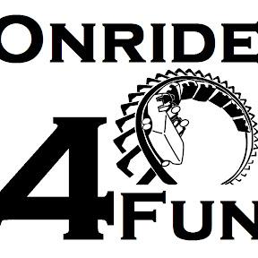 Onride for Fun