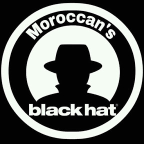 Moroccan's Black Hat official