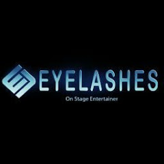EYELASHES ENTERTAINERS