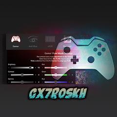 GX7 ROS KH
