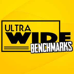 Ultrawide Benchmarks