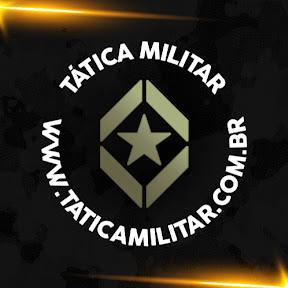 Tática Militar