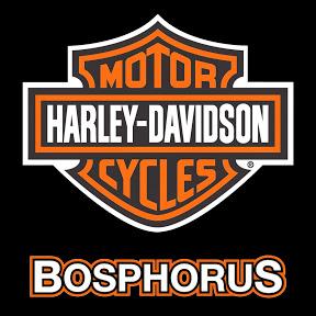 Harley-Davidson Bosphorus