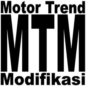 Motor Trend Modifikasi