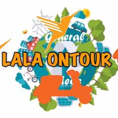 Lala Ontour ลาล่า ออนทัวร์