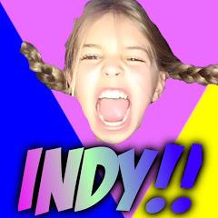El mundo de Indy