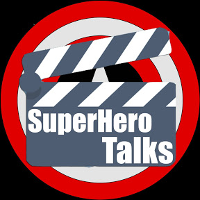 SuperHero Talks