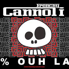 Frenchy Cannoli