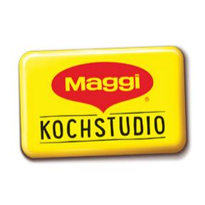 MAGGI Kochstudio