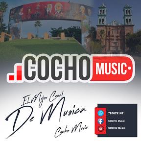 COCHO Music