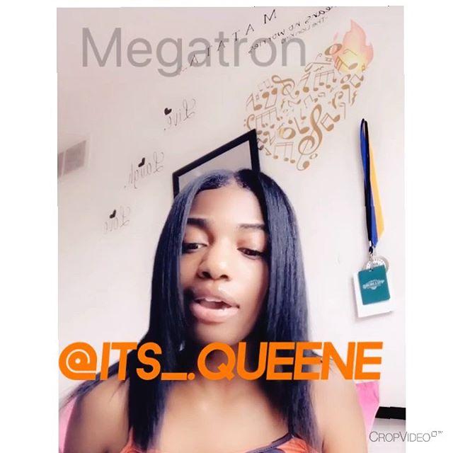 TAG @nickiminaj‼️‼️ Deadly like a cobra 🐍💯✨🔥🔥🔥🔥🔥BTW don't take me seriously it's all jokes fr 😘#megatron #megatronchallenge #nickiminaj #rap #hiphopartist #hiphop #love #hiphopmusic #femalerapper #rap #rapmusic #lit #upcoming #artist #musician #explore #music #rappers #rapculture #queen #like #comment
